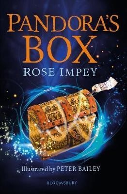 Pandora's Box: A Bloomsbury Reader - pr_1724648