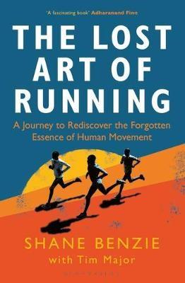 The Lost Art of Running - pr_1831024