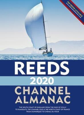 Reeds Channel Almanac 2020 - pr_242152