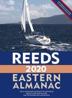 Reeds Eastern Almanac 2020 - pr_242151
