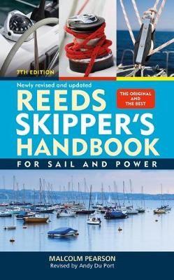 Reeds Skipper's Handbook -