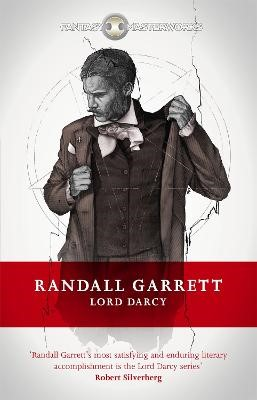 Lord Darcy -