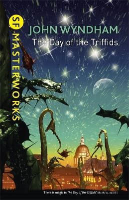 The Day Of The Triffids - pr_118571