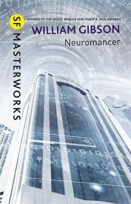 Neuromancer -