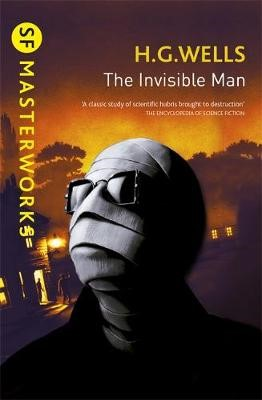 The Invisible Man -