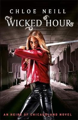 Wicked Hour -