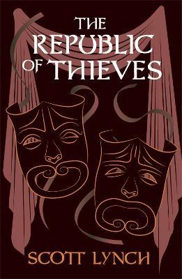 The Republic of Thieves - pr_189108
