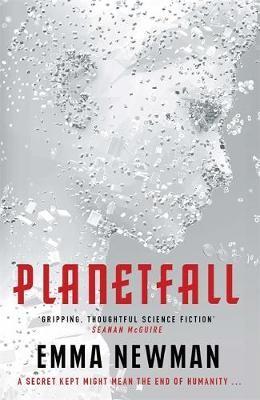 Planetfall -