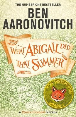 What Abigail Did That Summer -