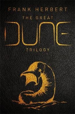The Great Dune Trilogy - pr_372084