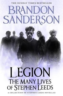 Legion: The Many Lives of Stephen Leeds -