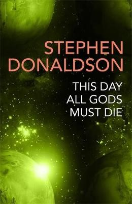 This Day All Gods Die -