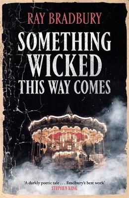 Something Wicked This Way Comes - pr_1830982