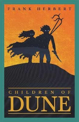 Children Of Dune -
