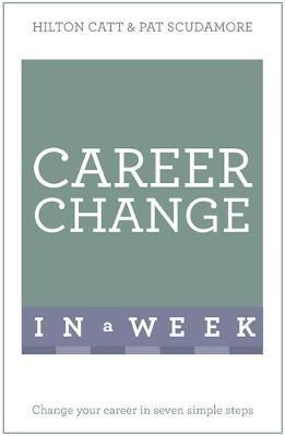 Career Change In A Week - pr_377221