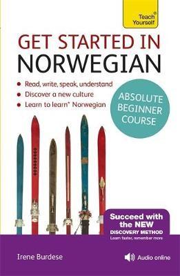 Get Started in Norwegian Absolute Beginner Course - pr_180634