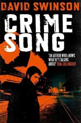 Crime Song -