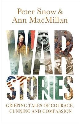 War Stories - pr_329066