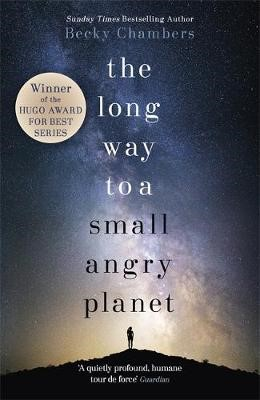 The Long Way to a Small, Angry Planet - pr_118933