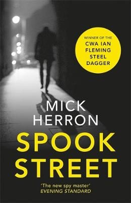 Spook Street -
