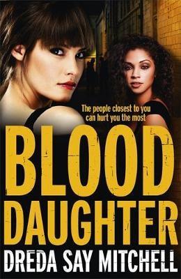 Blood Daughter -