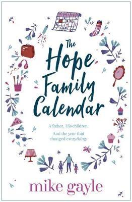 The Hope Family Calendar - pr_347679