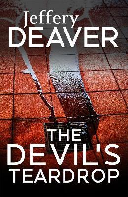 The Devil's Teardrop - pr_120200