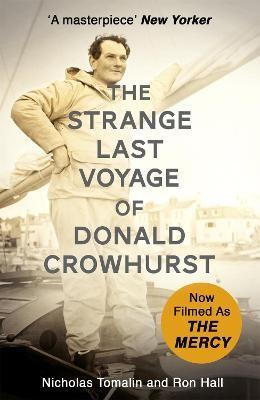 The Strange Last Voyage of Donald Crowhurst -