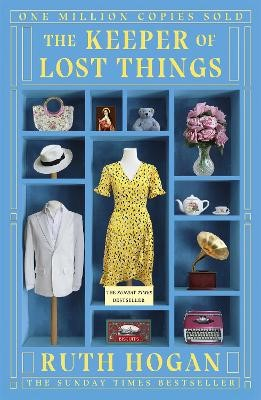 The Keeper of Lost Things -