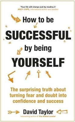 How To Be Successful By Being Yourself - pr_378045