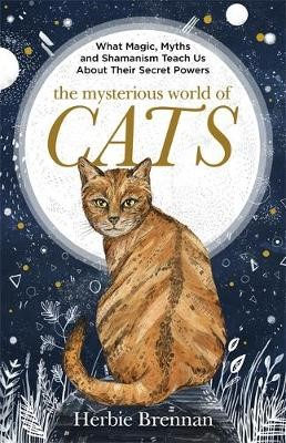 The Mysterious World of Cats - pr_395080
