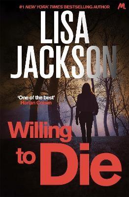 Willing to Die -