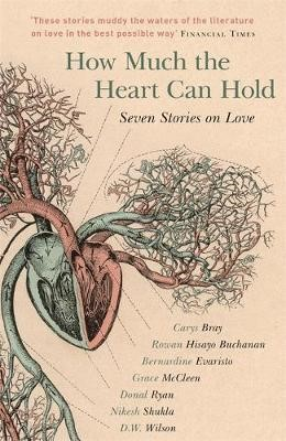 How Much the Heart Can Hold: the perfect alternative Valentine's gift -