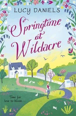 Springtime at Wildacre - pr_120040