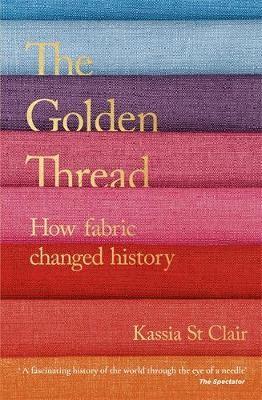 The Golden Thread -