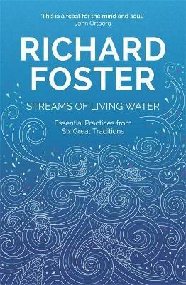 Streams of Living Water - pr_124564