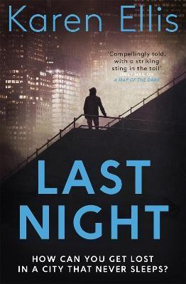 Last Night -
