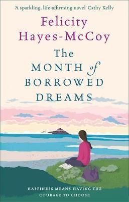 The Month of Borrowed Dreams (Finfarran 4) -
