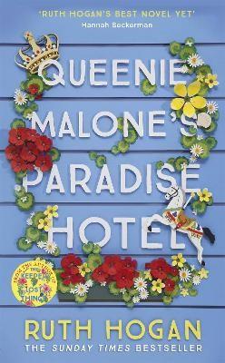 Queenie Malone's Paradise Hotel -
