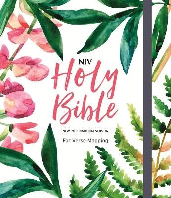 NIV Bible for Journalling and Verse-Mapping - pr_412313