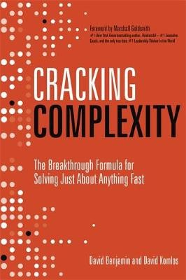 Cracking Complexity -