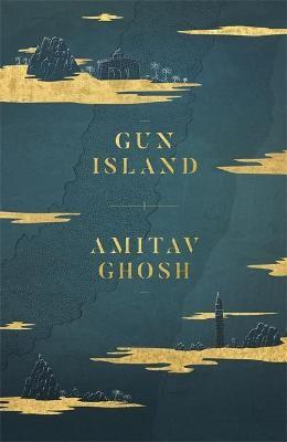 Gun Island -
