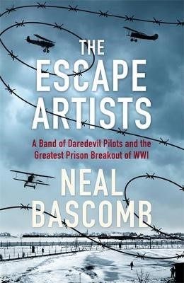 The Escape Artists -