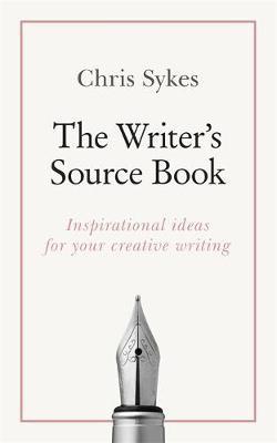 The Writer's Source Book - pr_187806