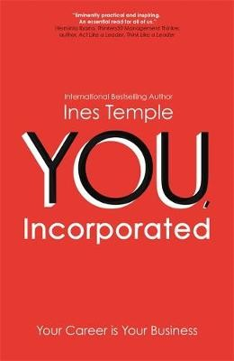 YOU, Incorporated -