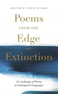 Poems from the Edge of Extinction - pr_180139