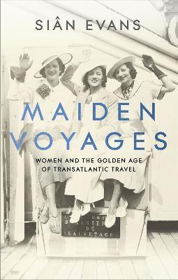Maiden Voyages -