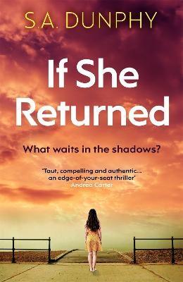 If She Returned -