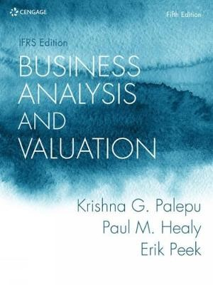 Business Analysis and Valuation: IFRS Edition - pr_314182