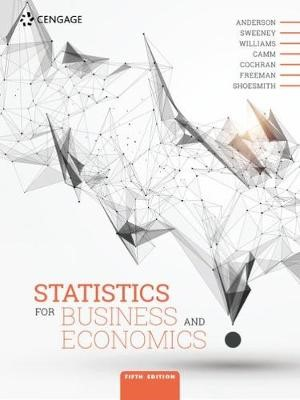 Statistics for Business and Economics - pr_1753416